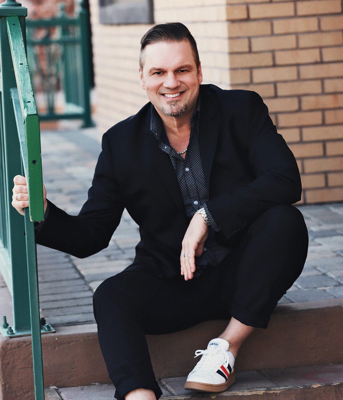 Bart Doerfler, Creative Director